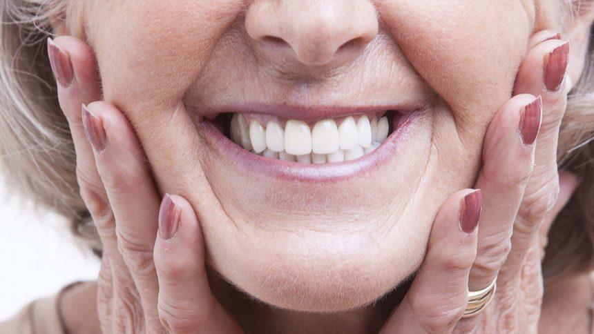 Odontogeriatria